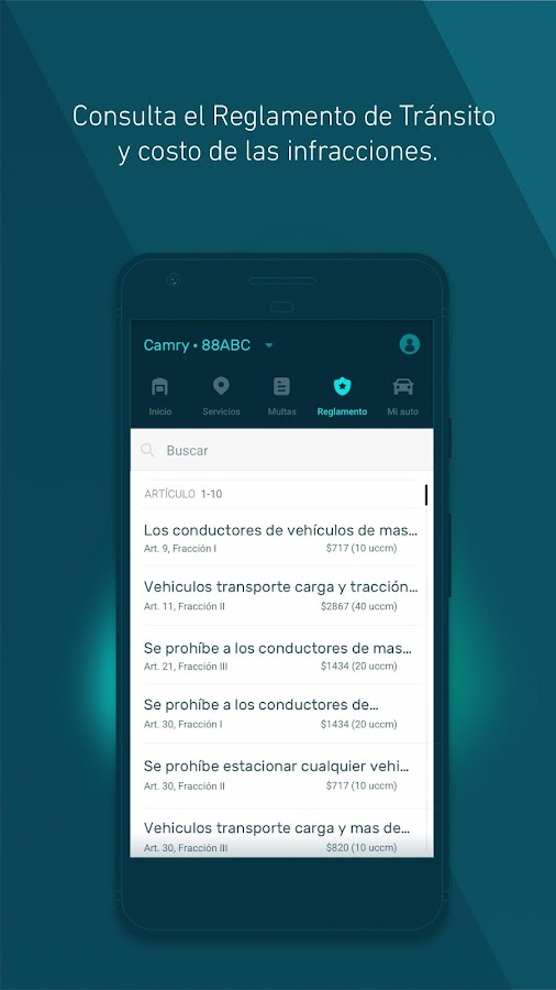 Auto Chilango- screenshot