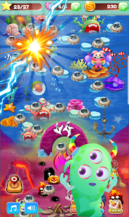 Monster Evolution Mania for PC-Windows 7,8,10 and Mac apk screenshot 4