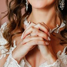 Wedding photographer Kseniya Emelchenko (KsEmelchenko). Photo of 15.03.2018