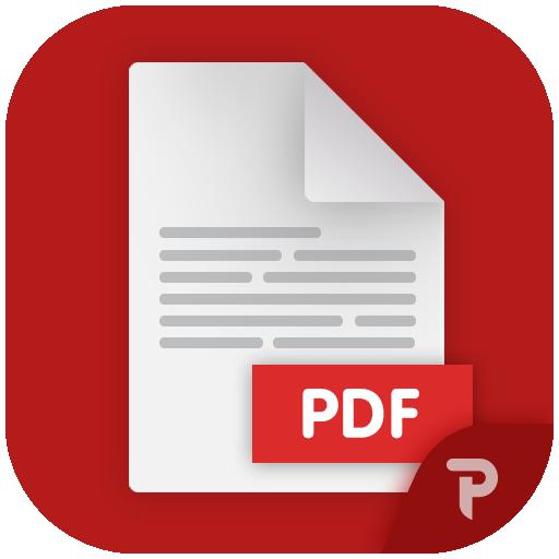 PDFリーダー&ビューア 生產應用 App LOGO-硬是要APP