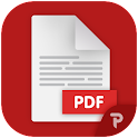 PDF Reader Viewer, File Opener icon