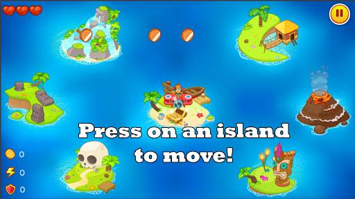 Island Dash