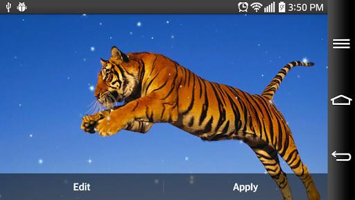 玩個人化App|トラ ライブ壁紙免費|APP試玩