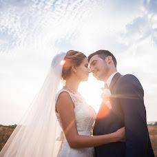 Свадебный фотограф Марина Гарапко (colorlife). Фотография от 26.10.2015