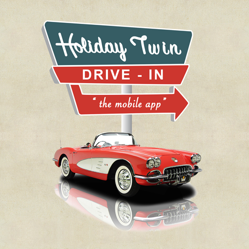 Holiday Twin Drive In