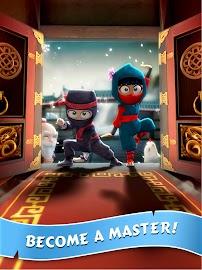 Clumsy Ninja Screenshot 15