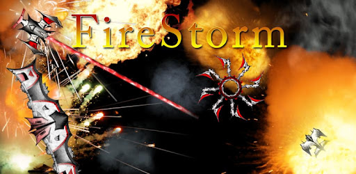 Firestorm - Apps on Google Play