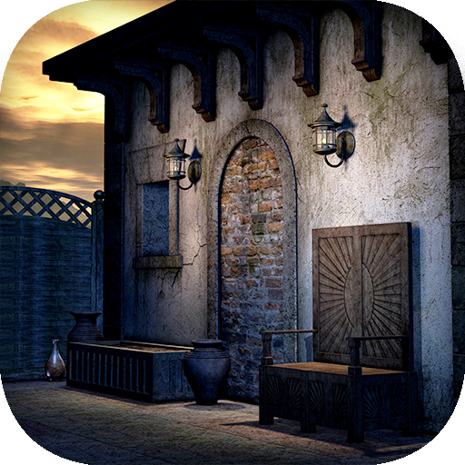 Escape Game Knight Palace