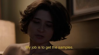 Season 4, Episode 10 Munchkins