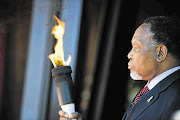 Kgalema Motlanthe. File photo.