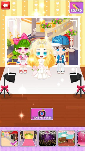 My Fashion Star : Couple & Wedding style 1.0.10 screenshots 3