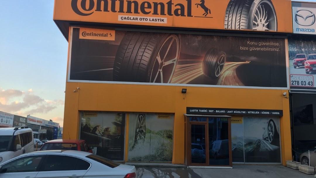 continental caglar oto lastik business site