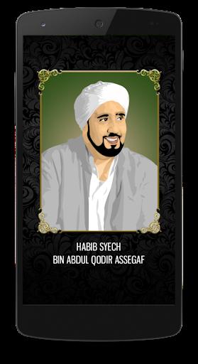 Sholawatan Habib Syech