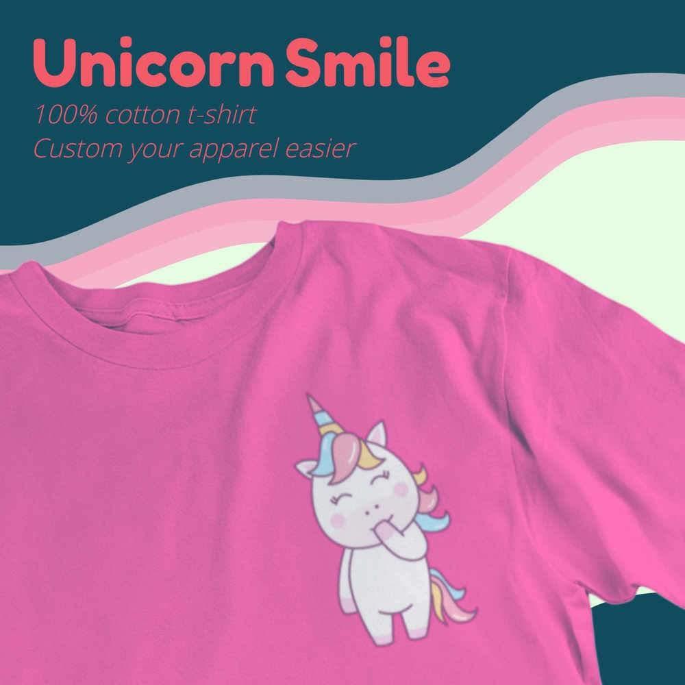 Unicorn Smile 8