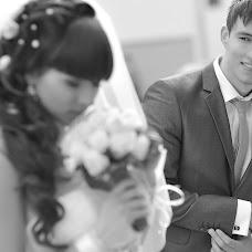 Wedding photographer Yuriy Cherepok (Cherepok). Photo of 19.09.2014