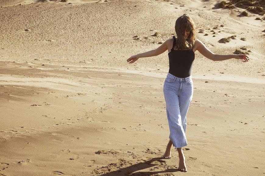 Los escenarios de Almería, un escenario ideal para la campaña Slow Love.