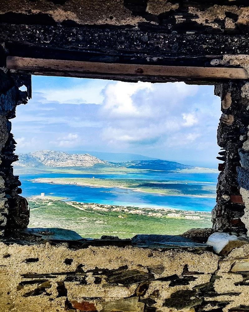Affacciati sul paradiso di Salvatore Fiori