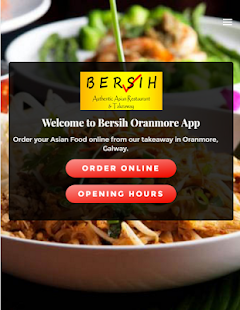 Bersih- screenshot thumbnail