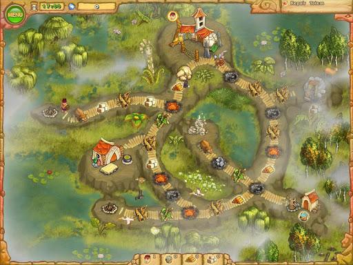 Island Tribe (Freemium) screenshot 1