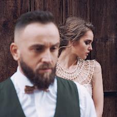 Wedding photographer Oleg Kolos (Kolos). Photo of 20.04.2018