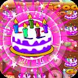 Gems Cake Jam Free New 2! icon