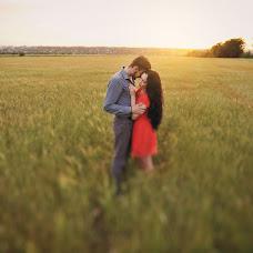 Wedding photographer Dmitriy Sazonov (sazonov). Photo of 09.06.2014