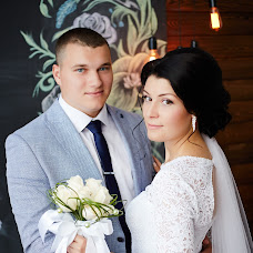 Wedding photographer Nikita Dovgenko (Dovgenick). Photo of 09.08.2017