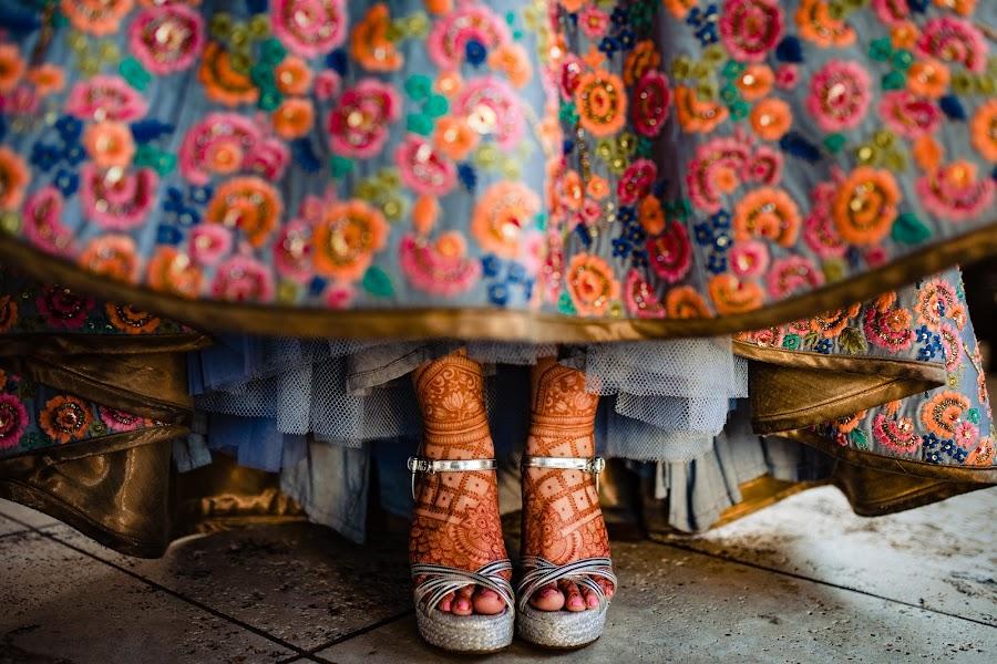 Wedding photographer Sabina Mladin (sabina). Photo of 10.05.2019