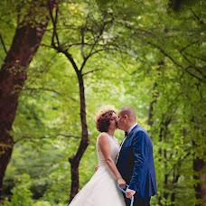 Wedding photographer Mihai Medves (MihaiMedves). Photo of 25.09.2017