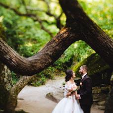 Wedding photographer Margarita Basarab (MargoBasarab). Photo of 31.03.2016