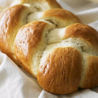 Plait Bread.
