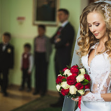 Wedding photographer Aleksey Lobanov (lodanovski). Photo of 08.01.2015