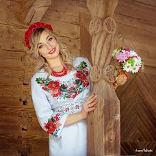 Wedding photographer Tanya Kravchuk (RoStudio). Photo of 16.05.2016