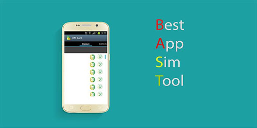 Sim Card Info Tool Kit Manager  Recover transfer  screenshots 1