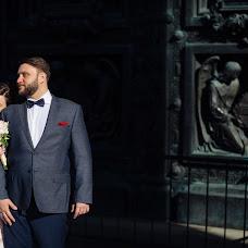 Wedding photographer Sergey Kuzmin (SKuzmin). Photo of 10.06.2017