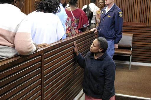 Familie vergewe moordenaar-ma - SowetanLIVE