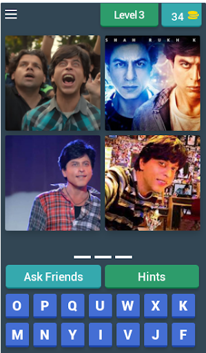 4 PIC 1 MOVIE OF SHAHRUKH KHAN 3.6.6z screenshots 4