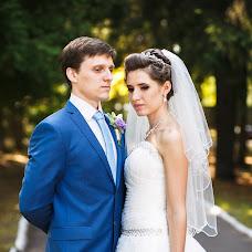 Wedding photographer Alina Moskovceva (moskovtseva). Photo of 06.02.2015