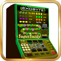 Super Snake Slot Machine icon