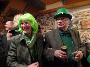 Photo: St Patrick 2015