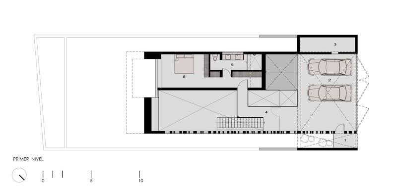 Casa de Playa - rrmr arquitectos