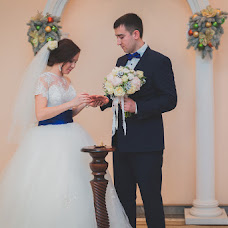 Wedding photographer Oleg Smagin (olegsmagin). Photo of 23.03.2016