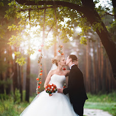 Wedding photographer Maksim Gurtovoy (Maximgurtovoy). Photo of 15.09.2014
