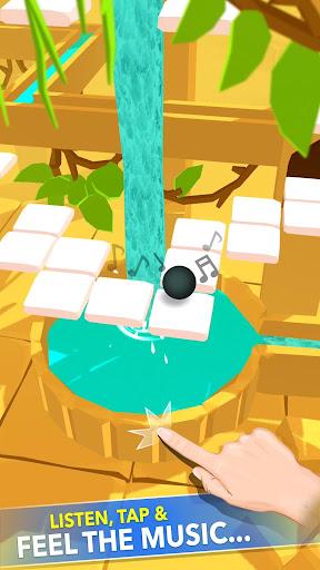 Dancing Ball Saga  screenshots 2