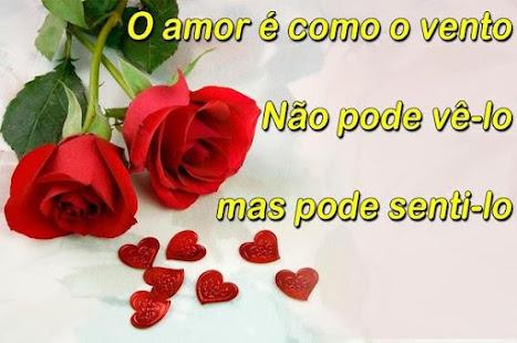 Frases De Amor Para Namorado Apps En Google Play