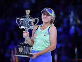 Sofia Kenin won de Australian Open