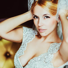 Wedding photographer Katerina Kozachuk (Kapitalinna). Photo of 06.01.2014