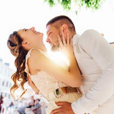 Wedding photographer Serhiy Hipskyy (serhiyhipskyy). Photo of 09.07.2017