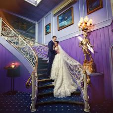 Fotógrafo de casamento Petr Andrienko (PetrAndrienko). Foto de 07.11.2013