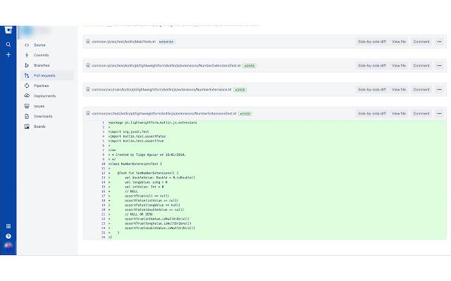 Bitbucket Diff File Toggle
